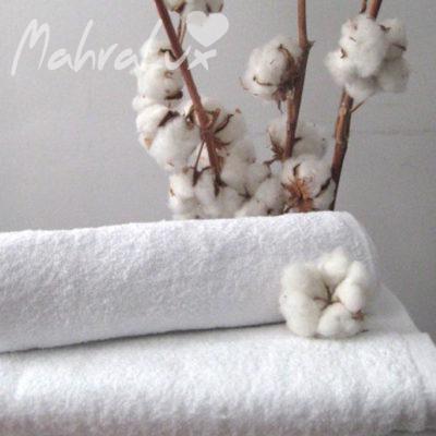 Халат белый махра велюр (Турция)