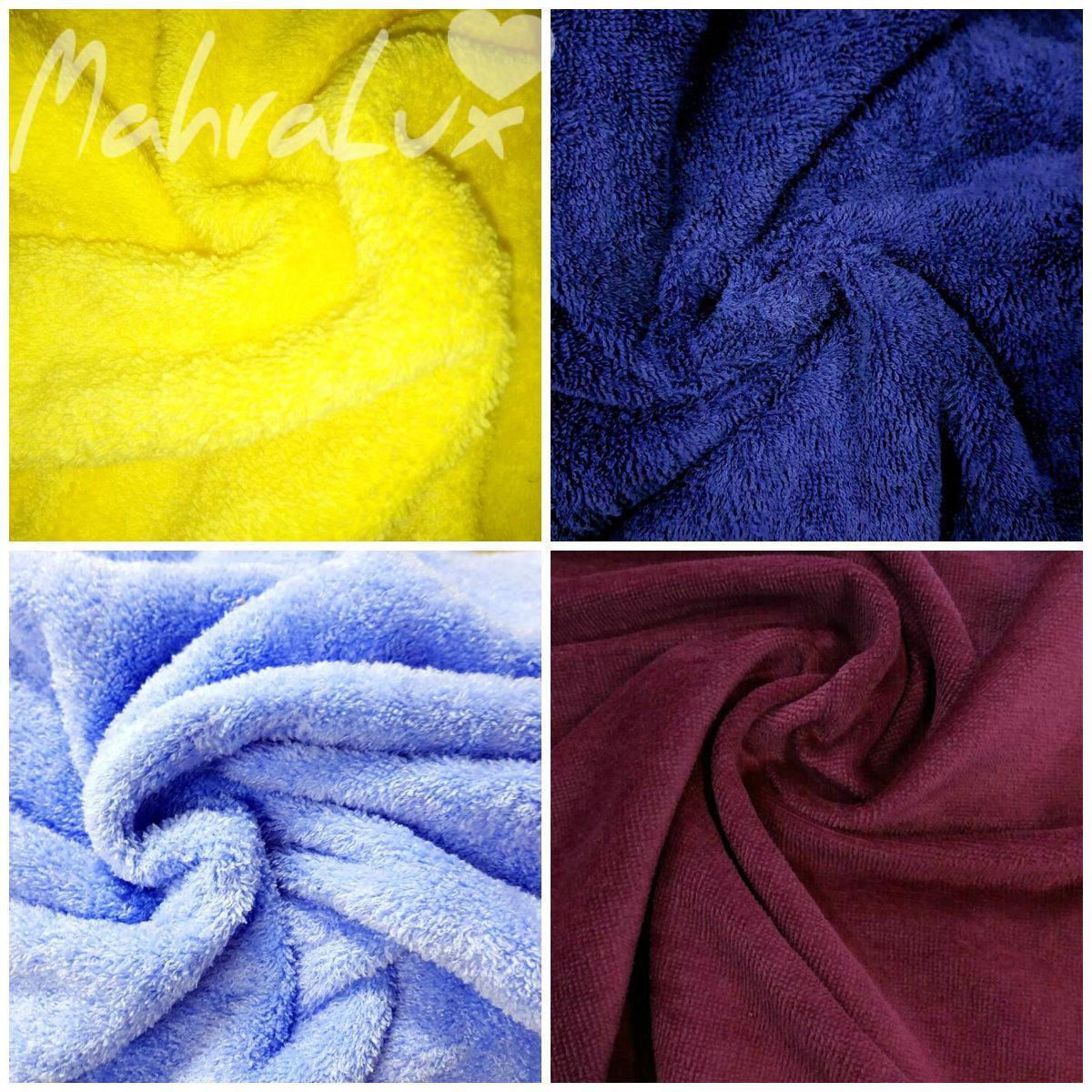 Какую ткань выбрать для теплого домашнего халата