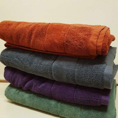 Банные полотенца микрокоттон 800 г/м2 Турция