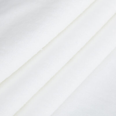 Махра хлопок белая 350 г/м2, 2 м Турция