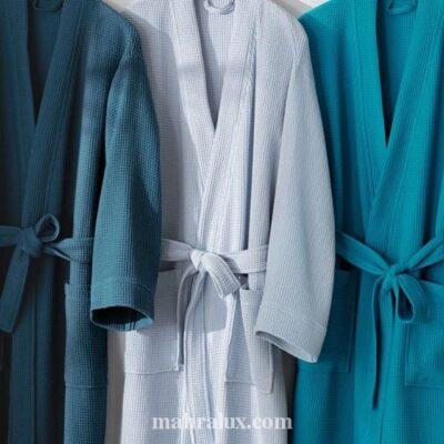 Вафельные халаты Турция оптом