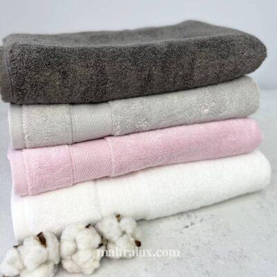 Банные полотенца Нежный бамбук 550 г/м2