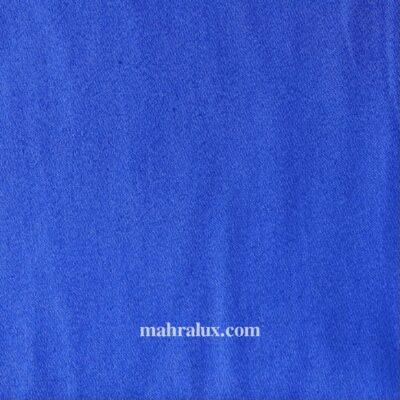 Сатин ярко-синий (Турция)